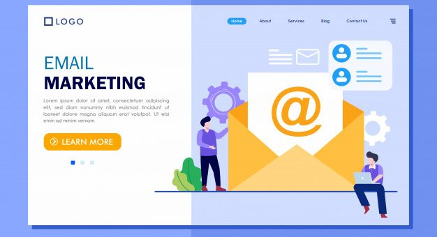Email Marketing Free Video Course in 2021